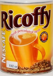 ricoffy